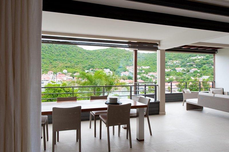 Villa Wahoo Gustavia St Barts