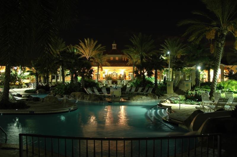 Laurasvillas Tropical Water Park Resort & Spa near Disney and the