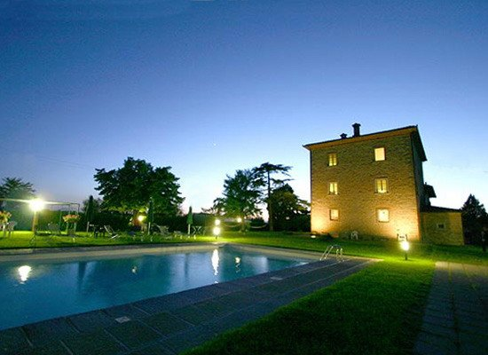 Villa Paola, holiday rental in Fratticciola