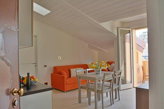 Trilocale Bioclimatico Codice CITRA 009034-LT-0372, vacation rental in Borghetto Santo Spirito