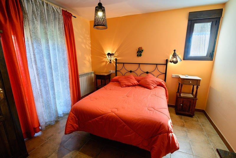 5 camere da letto casa 10 posti letto