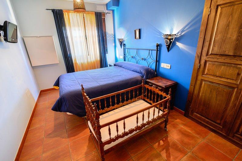 camere da letto casa al piano di sotto 10 posti letto