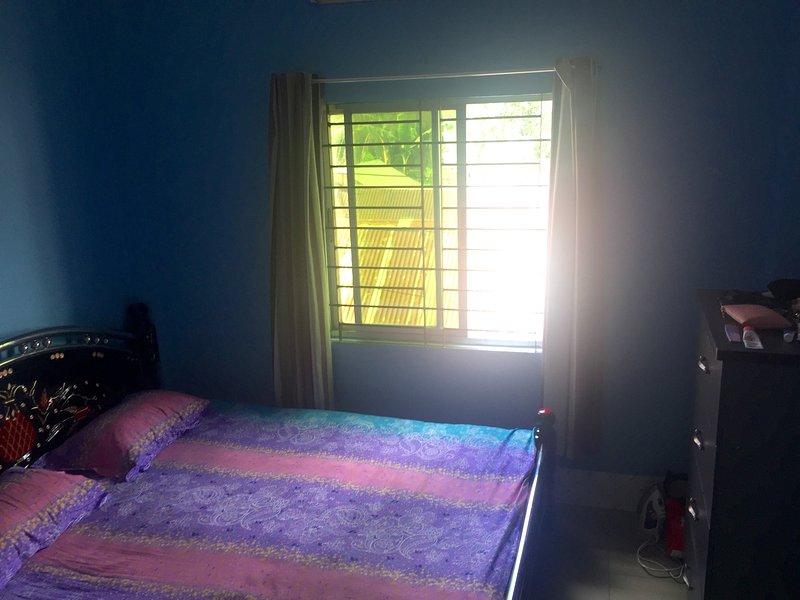 3 bedrooms apartment, vacation rental in Bangladesh