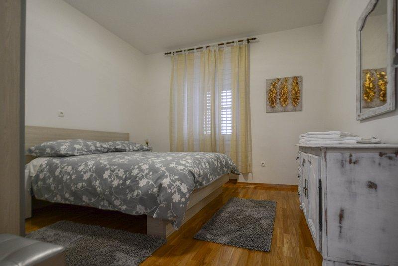 Apartment Vicenco top location, alquiler vacacional en Split