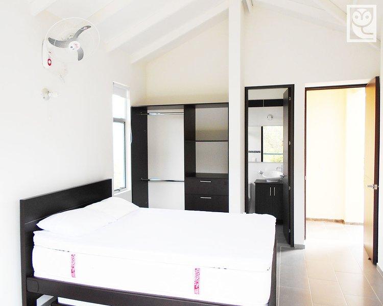 Habitación típica