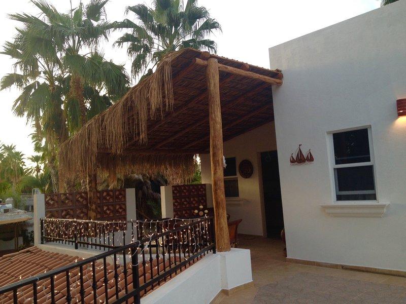 Suite à Tamarindo par Villa Santo Niño.