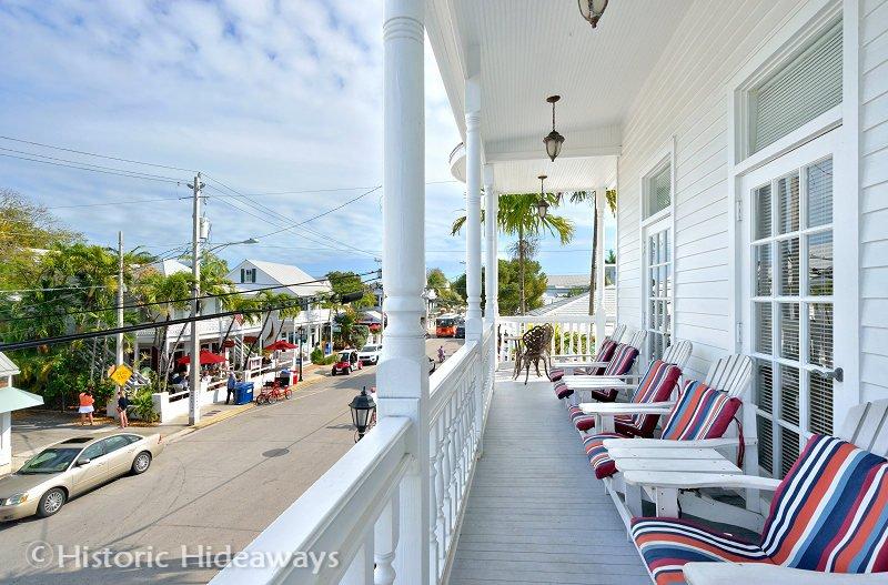 Duval Street Suite