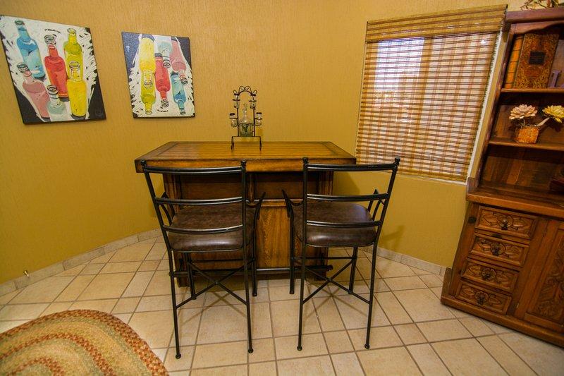 Chair, Furniture, Banister, Handrail, Staircase
