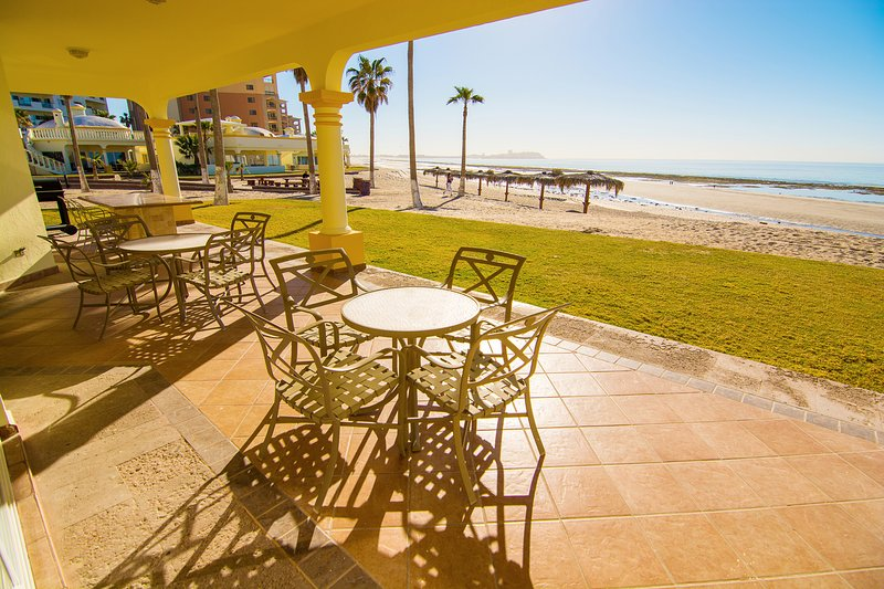 V-16, vacation rental in Puerto Penasco