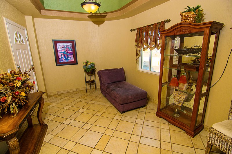 Gabinete, Muebles, Interior, Habitación, Arte