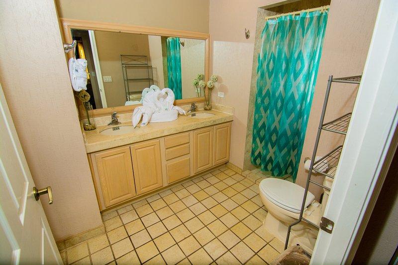 Interior, Habitación, Cuarto de baño, muebles, Comedor