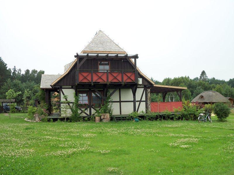 Sasino Vr Polen
