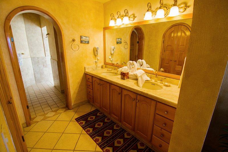 Piso, pisos, baños, Interior, Muebles