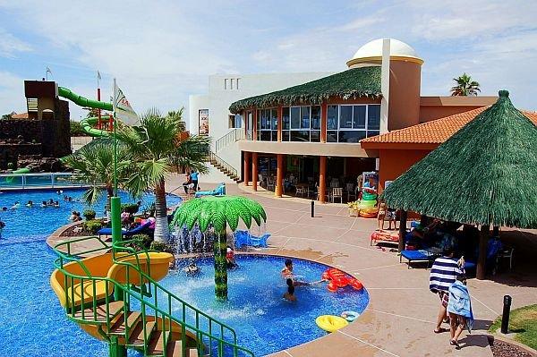 Piscina, agua, Edificio, Hotel, Resort