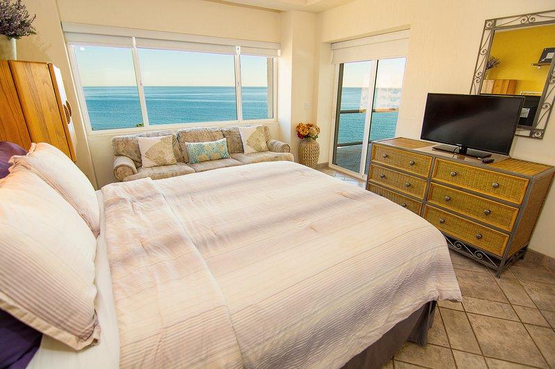 LCD Screen,Screen,Bed,Bedroom,Furniture
