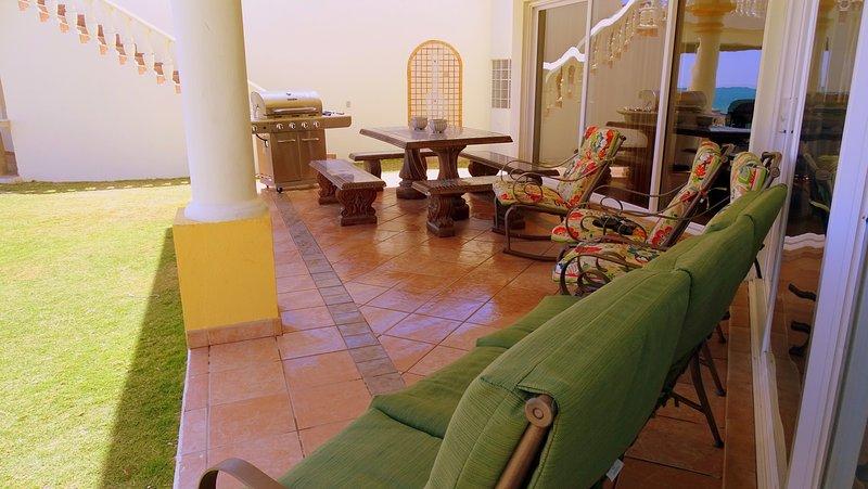 V-15, vacation rental in Puerto Penasco