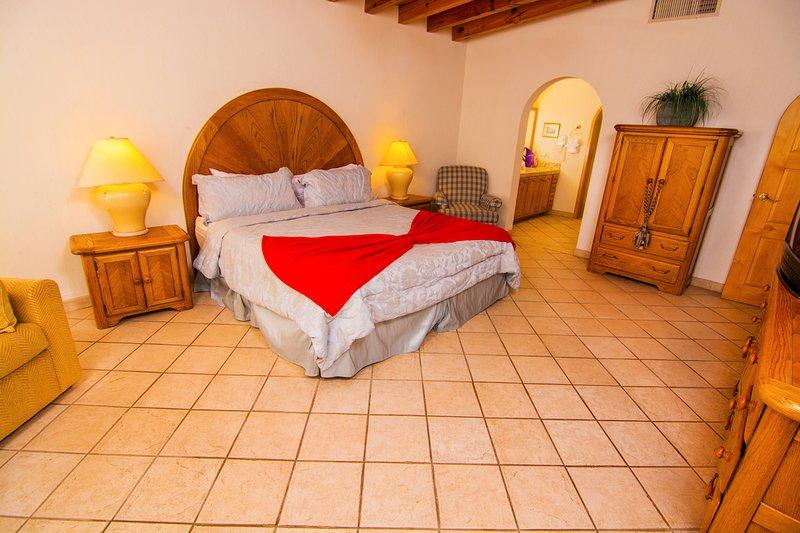 Cama, dormitorio, Muebles, Silla, Interior