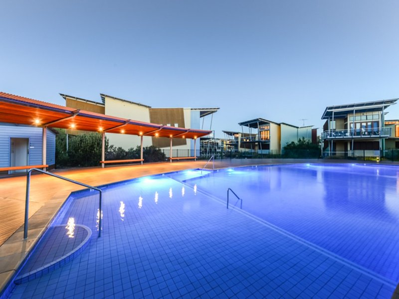South Shores Trevally Villa 41 - South Shores Normanville, vacation rental in Wirrina Cove