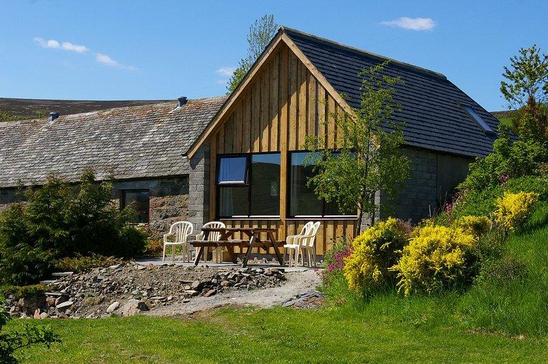 Glen View Cottage