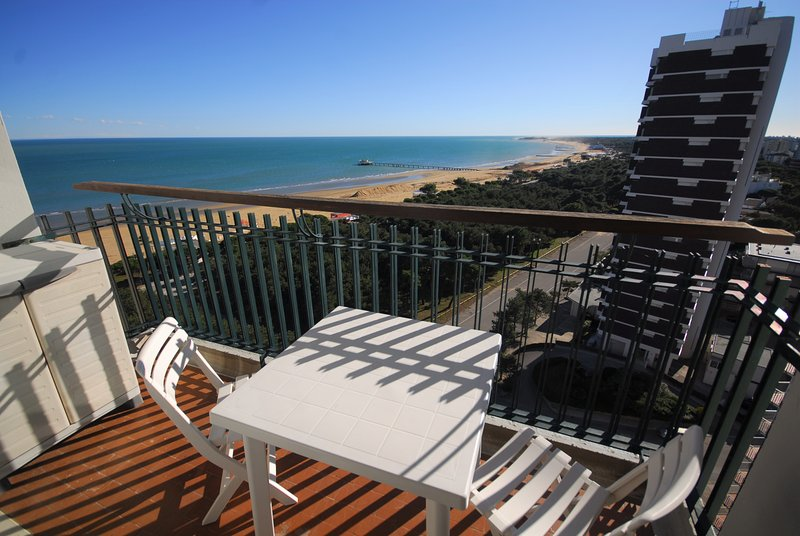 Residence Excelsior Type C, vacation rental in Lignano Sabbiadoro