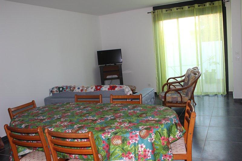 Casalena maison de vacances 6 pers, casa vacanza a Saint-Pierre