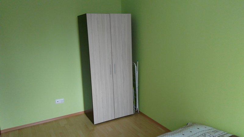 Foto von ersten Schlafzimmer