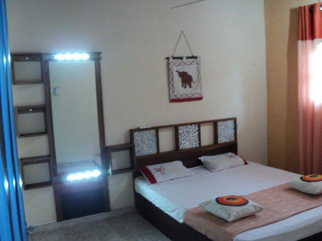 Holiday apartment for short term rentals – semesterbostad i Boralesgamuwa