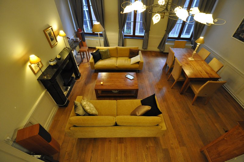 Brusselsathome * TheApart, vacation rental in Brussels