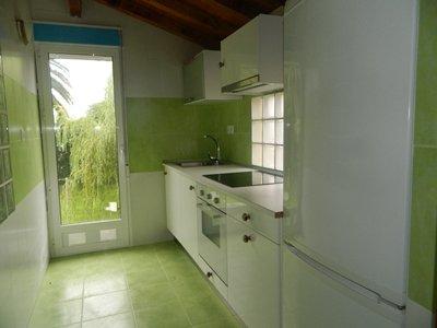 apartamento en Renedo, alquiler vacacional en Parbayón