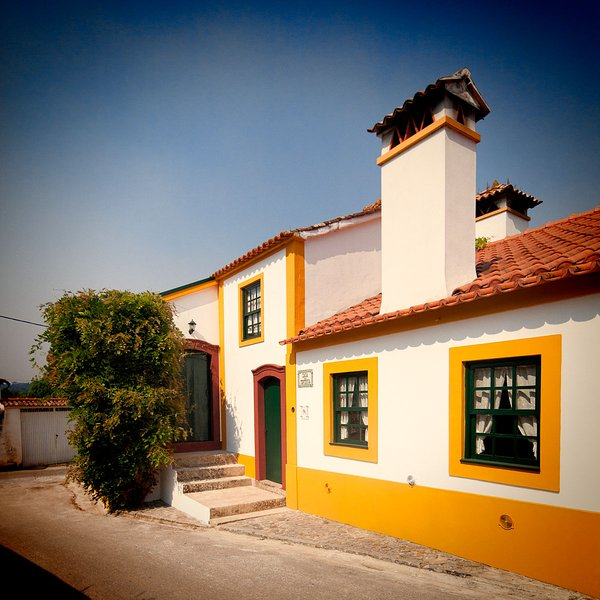 Quinta da Fontoura, Guest Rooms, holiday rental in Oliveira do Bairro
