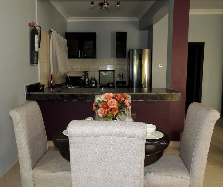 DFS Luxury Apartments, holiday rental in Lagos State