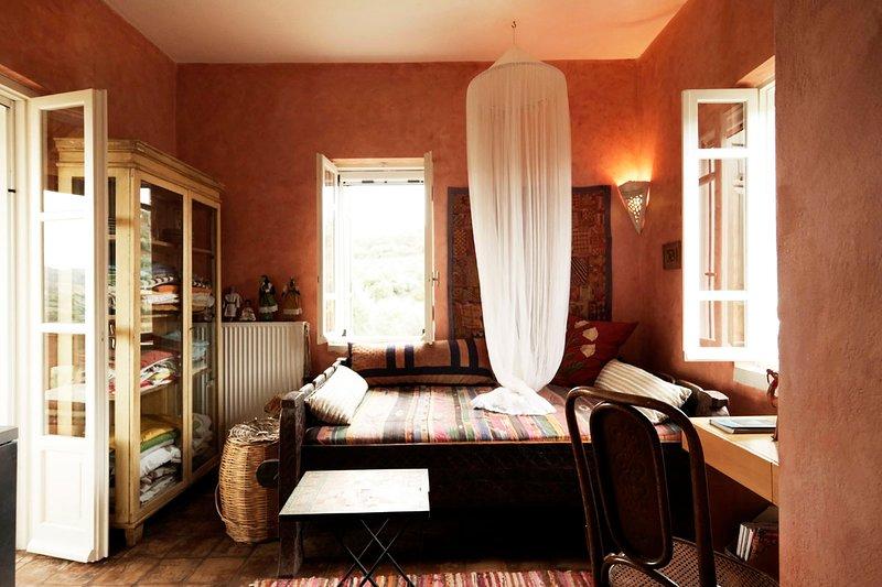 Jaipur bedroom