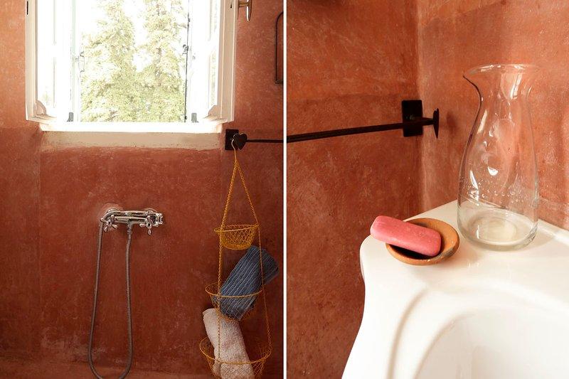 Jaipur bathroom