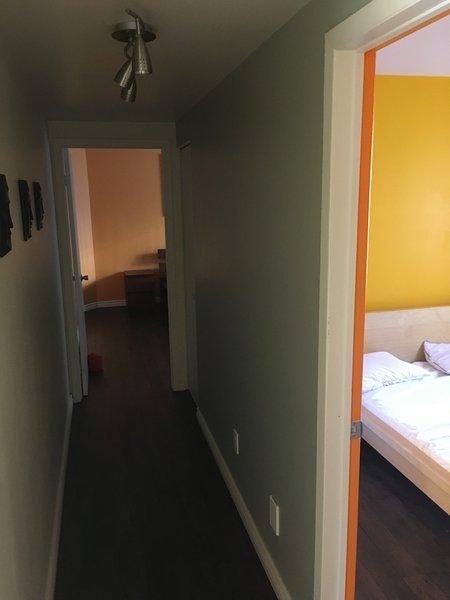 camere corridoio