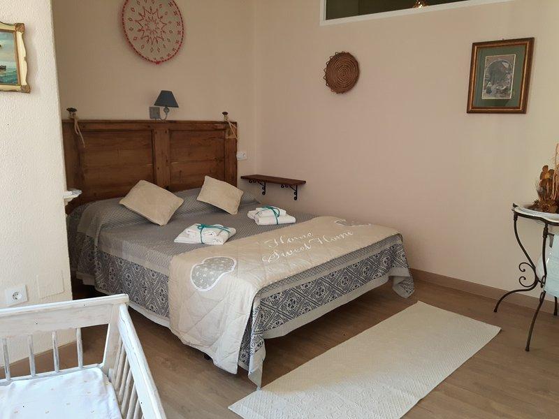 Live in Chianti 'Apartamentos', alquiler vacacional en Chella
