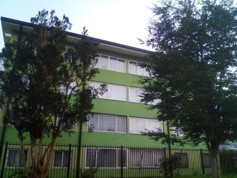 Arriendo departamentos amoblados Puerto Montt, location de vacances à Puerto Montt