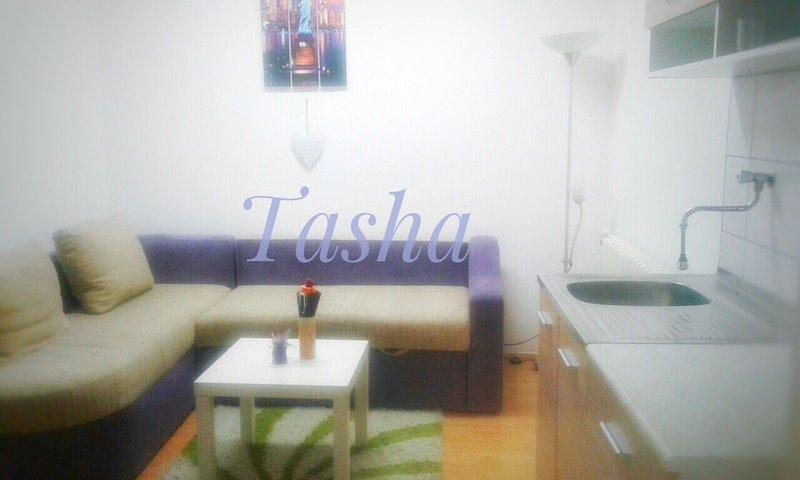 Tasha, Ferienwohnung in Obrenovac