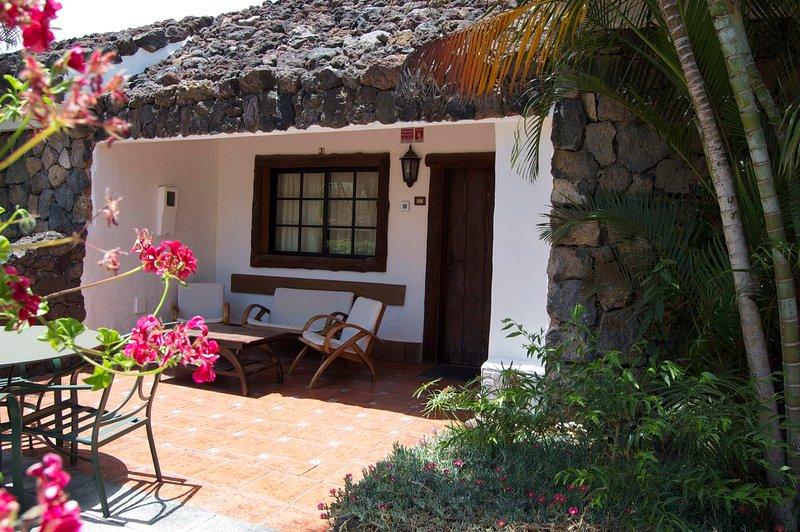 San Miguel de Abona, Tenerife, location de vacances à Cho