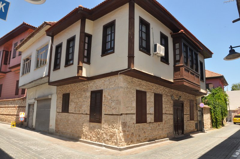 Osmanlı evi Kaleiçi, holiday rental in Antalya