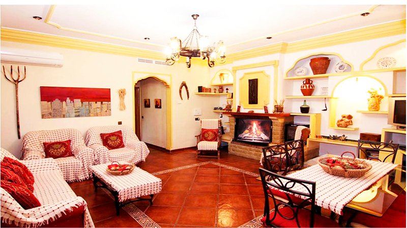 CASA LA RONDA, vacation rental in Torres