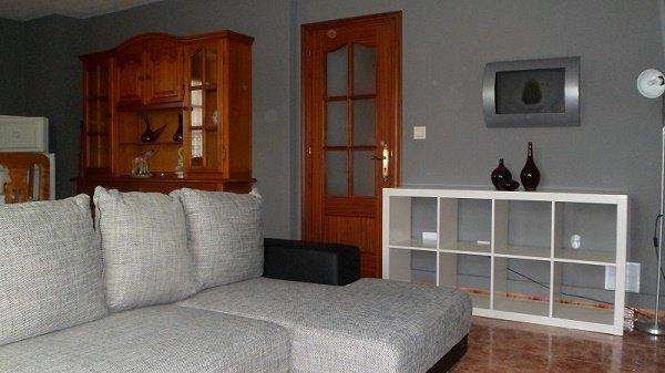Apartamento nº2 alojamiento en Ovio cerca de llanes, holiday rental in Nueva de Llanes