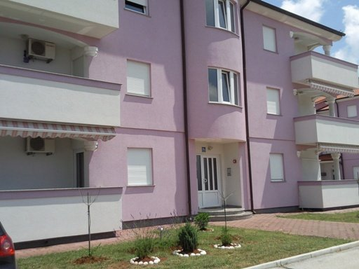 Apartment mare, holiday rental in Valbandon