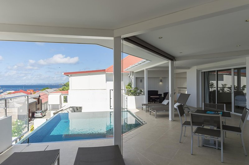 Wastra, vacation rental in Gustavia