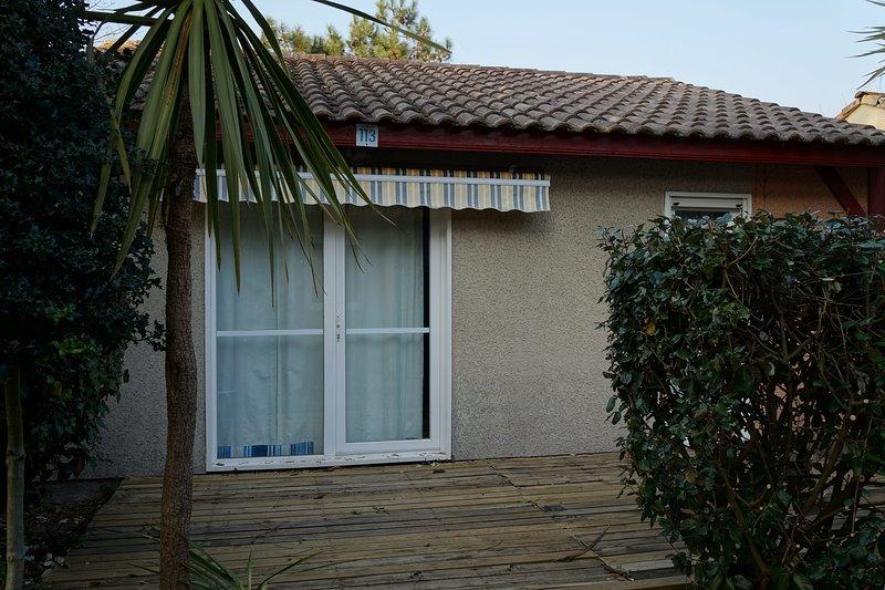 Sun Hols Villas du Lac 113
