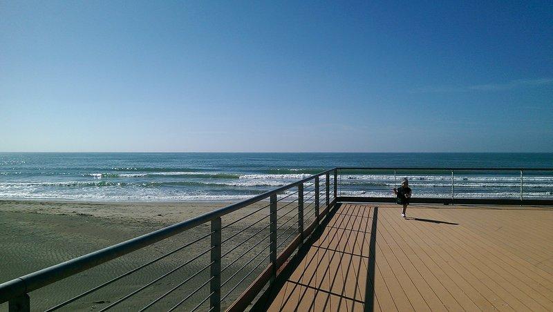 Sea of Scauri