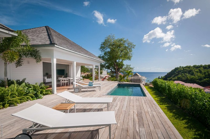 Shell Beach, vacation rental in Gustavia