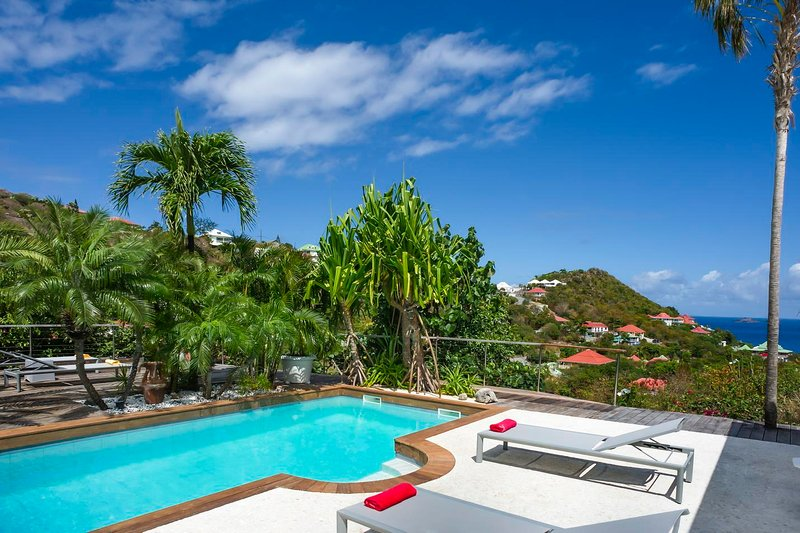 Ylang Ylang, holiday rental in Anse des Flamands
