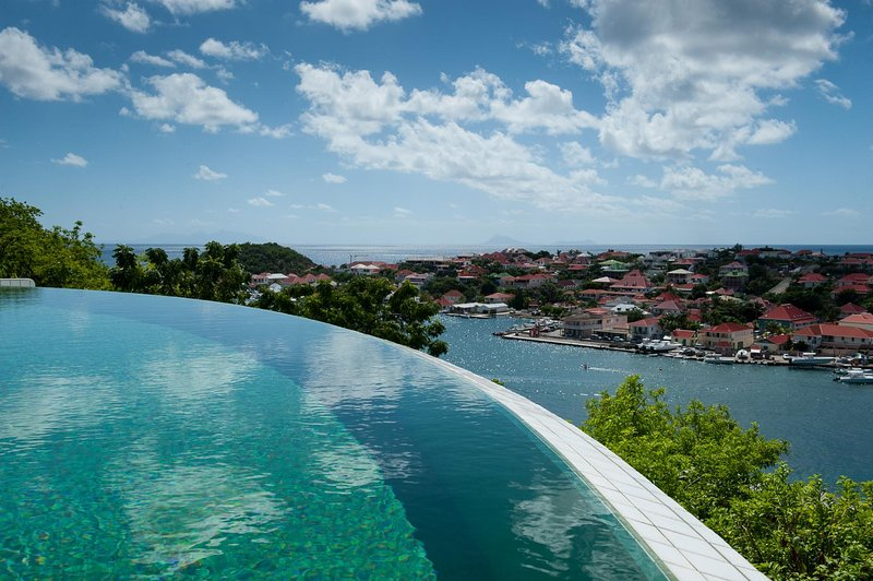 Lam, vacation rental in Gustavia