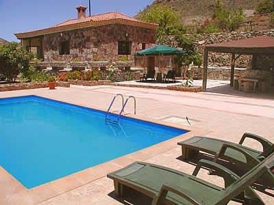 Charming Country house San Bartolomé de Tirajana, Gran Canaria, holiday rental in Ayacata
