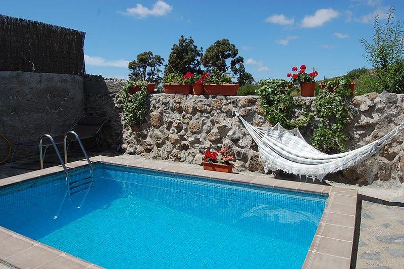 Charming Country house Granadilla de Abona, Tenerife, holiday rental in Granadilla de Abona